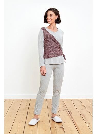 Reflections Pijama Takım Renkli